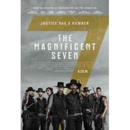 Sony Magnificent Seven 2016