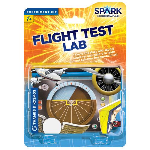 Thames & Kosmos Flight Test Lab