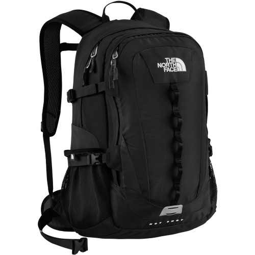 Men's The North Face Hot Shot Limited Edition Backpack [TNF Black Camo, One Size]
