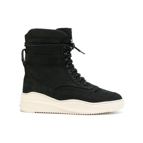 Sky Tsaatan High field boots