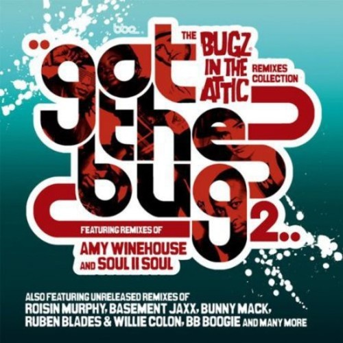 Got the Bug, Vol. 2 [CD]