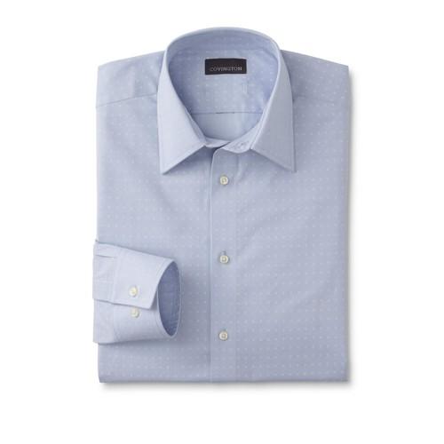 Covington Men's Dress Shirt - Diamond
