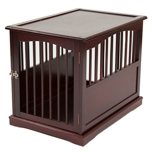 Primetime Petz End Table Crate