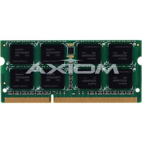 MB1333/4G-AX Axiom 4gb Ddr3 1333mhz Pc3-10600 204-Pin Sodimm Memory P