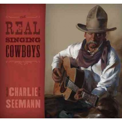The Real Singing Cowboys (Paperback)