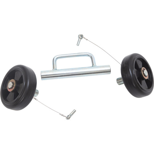 NorthStar Wheel Kit for Item#s 49159, 49161 and 49162