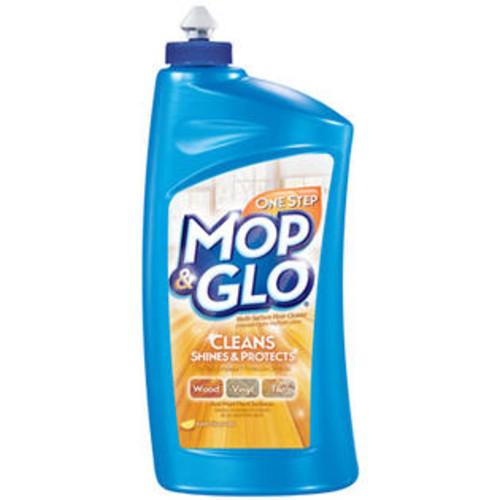 Mop & Glo 1920089333 Floor Shine Cleaner, 32 oz