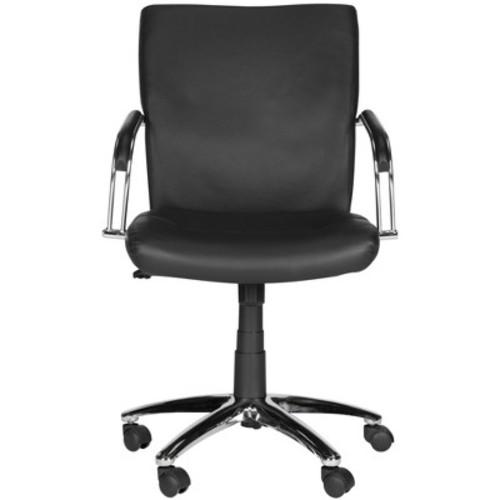 Vikki Desk Chair - Safavieh
