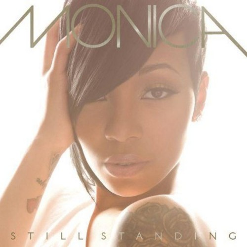 Monica - Still Standing (CD)