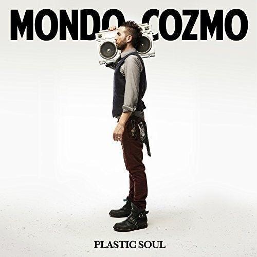 Plastic Soul [LP] - VINYL