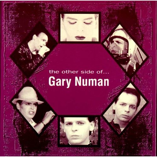 The Other Side of Gary Numan [CD]