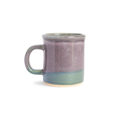 Deep Purple Mug
