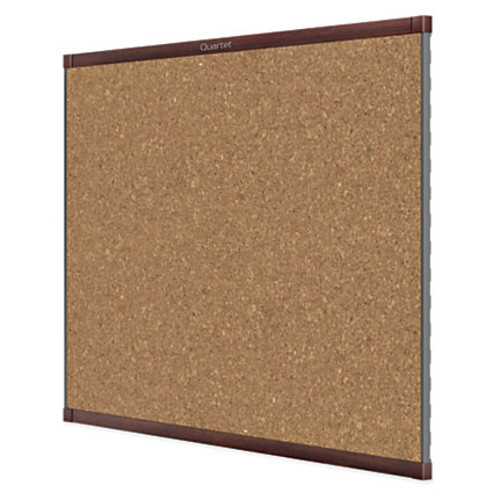 Quartet Prestige 2 Magnetic Cork Bulletin Board, 96