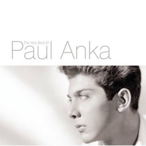 Paul anka - Very best of paul anka (CD)