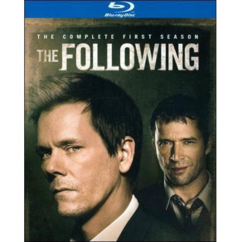 The Following: The Complete First Season (Blu-ray) (Widescreen)