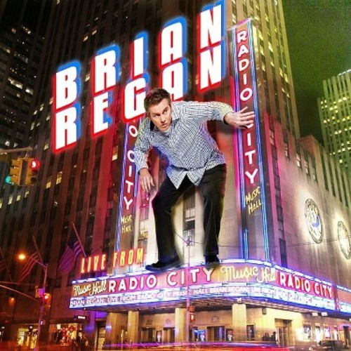 Live From Radio City Music Hall [CD]