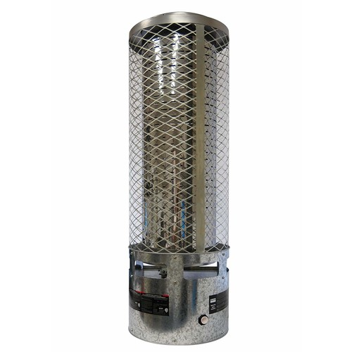 Dyna-Glo RA250NGDGD 250,000 BTU Natural Gas Radiant Heater