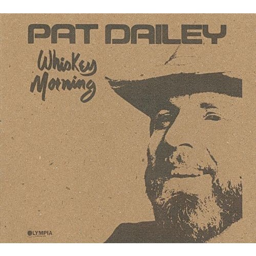 Whiskey Mornings [CD]