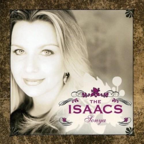 Isaacs Bluegrass: Sonya [CD]