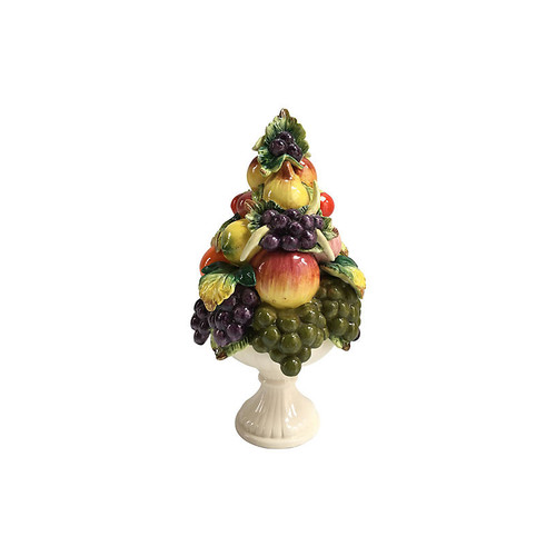 Italian Fruit Topiary