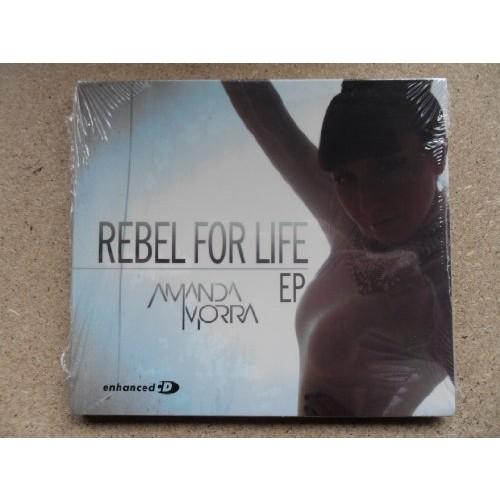 Amanda Morra [CD]