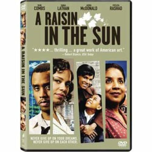 A Raisin in the Sun WSE DD5.1
