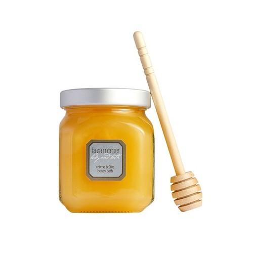 Laura Mercier Crme Brulee Honey Bath, 12 oz.