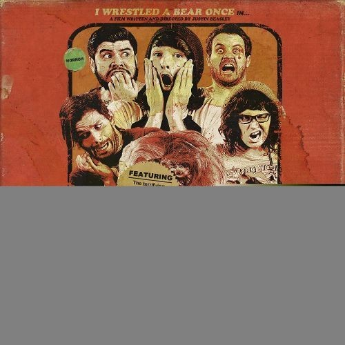 A Beary Scary Movie [DVD]