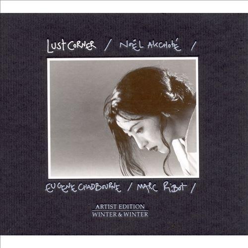 Lust Corner CD (1998)