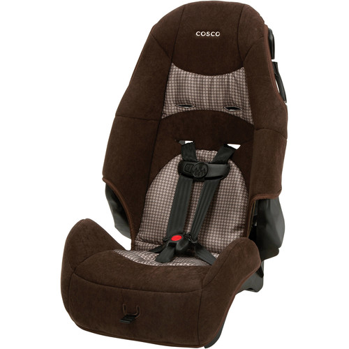 Cosco High Back Baby/Child Booster Seat - Falcon | 22253BJP