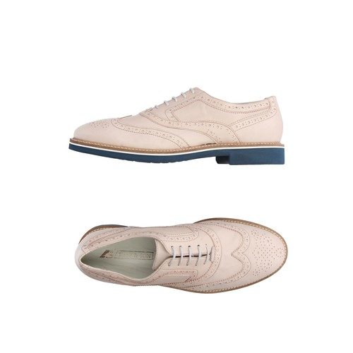 K852 & SON Laced shoes