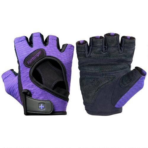 Harbinger Women's FlexFit Weightlifting Gloves
