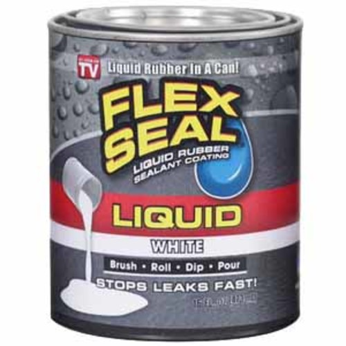 Flex Seal Liquid - White