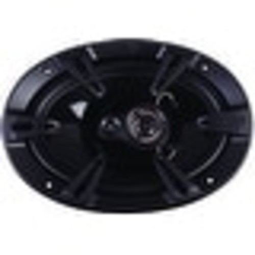 Power Acoustik OW-EF-694 Edge 6x9in 4-Way Coax