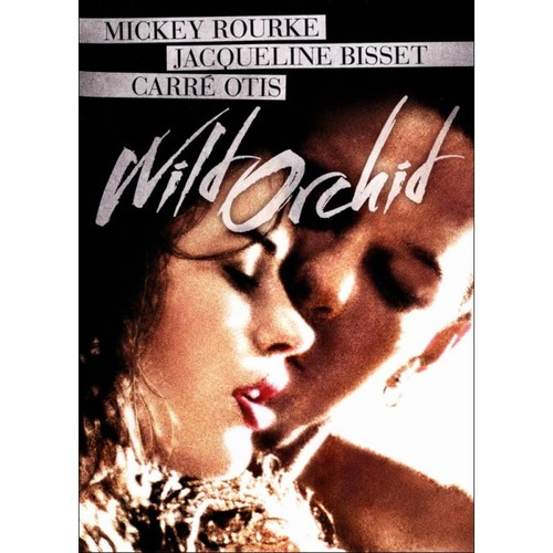 Wild Orchid [DVD] [1990]