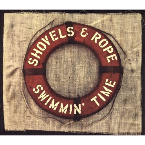 Swimmin' Time [CD]