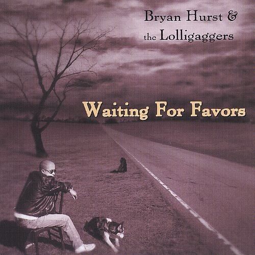 Waiting for Favors [CD]
