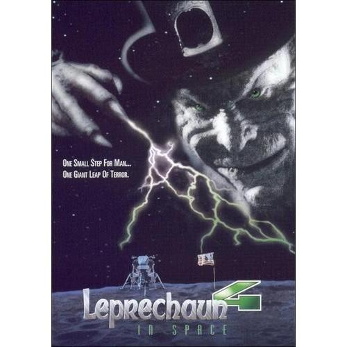 Leprechaun...