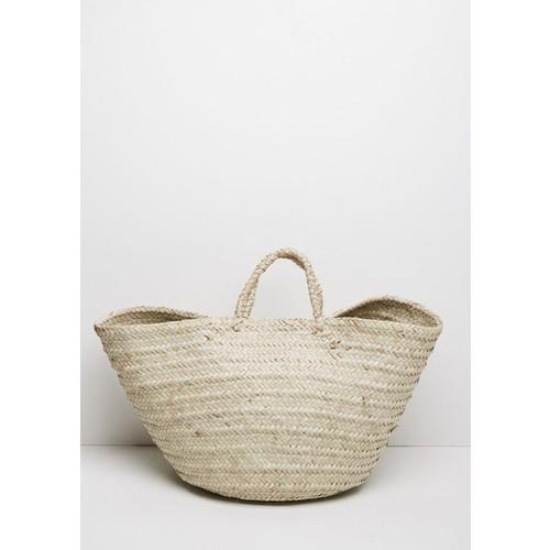 Medium Kikapu Palm Basket