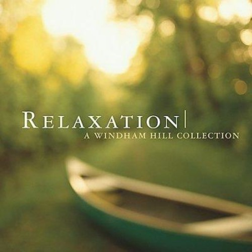Various - Windham Hill Relaxation