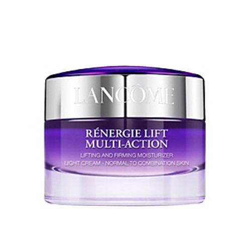 Lancome Renergie Lift Multi-Action Light Cream Lifting And Firming Moisturizer