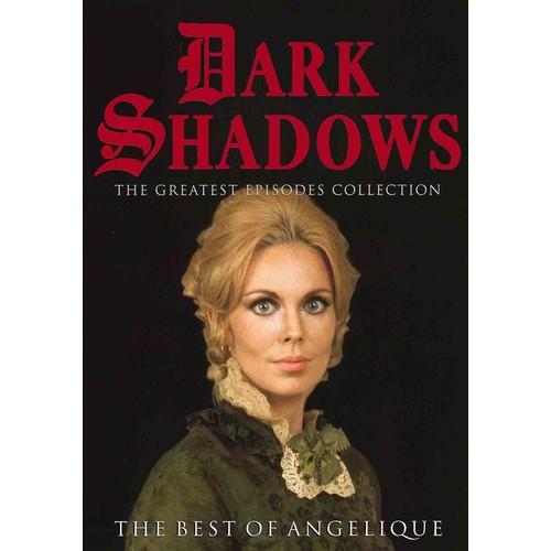 Dark Shadows: The Best Of Angelique (DVD)