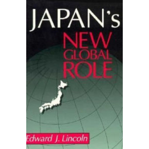 Japan's New Global Role / Edition 1