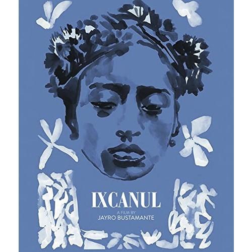 Ixcanul (Blu-ray Disc)
