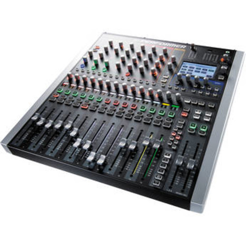 Si Performer 1 Digital Live Console