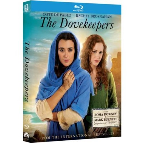 The Dovekeepers (Blu-ray)