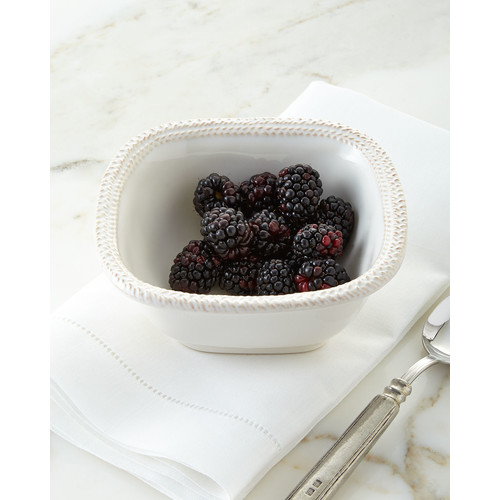 Le Panier Square Berry Bowl, 5.5