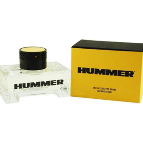 Hummer Men's 4.2-ounce Eau de Toilette Spray - 4.2-ounce