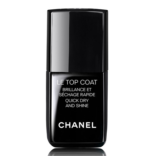CHANEL LE TOP COATQuick Dry and Shine