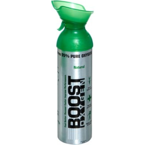 Boost Oxygen 22-oz. Can
